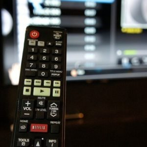 El manifiesto Netflix y la revolución de la televisión en internet