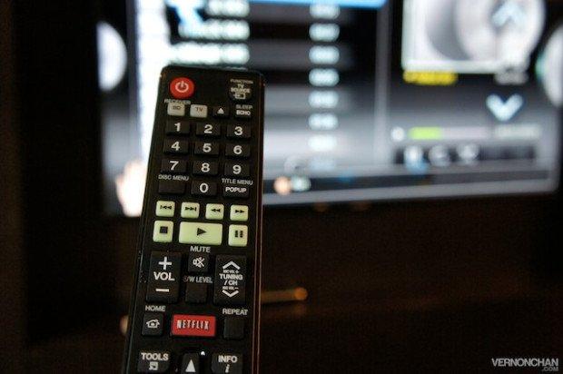 Las Smart TV condicional la producción