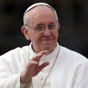 Premoniciones sobre el Papa Francisco en 'LA PÚRPURA NEGRA'