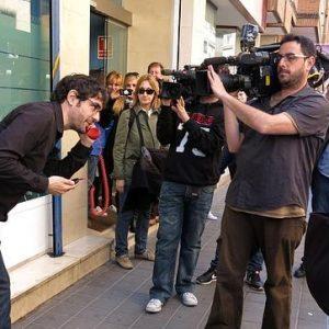 Cómo crear un concurso callejero para televisión