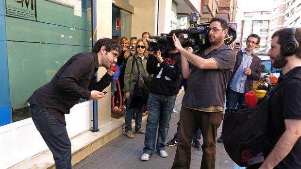 Los concursos callejeros de televisión son rentables porque son low cost