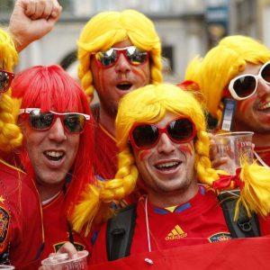 ¿Qué estarías dispuesto a hacer para ir al Mundial de Brasil?