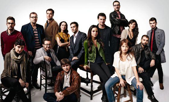Un grupo de cineastas españoles le han echado imaginación y han conseguido labrarse un futuro en Estados Unidos.