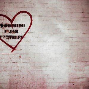 Una historia de amor más allá de las prohibiciones eclesiásticas