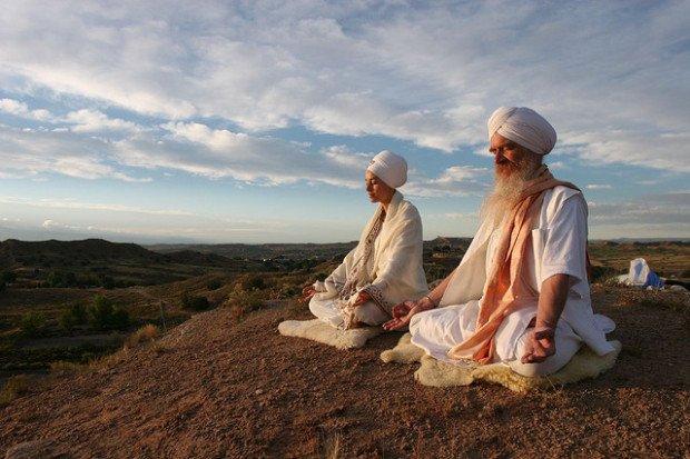 La meditación ayuda a potenciar tu creatividad