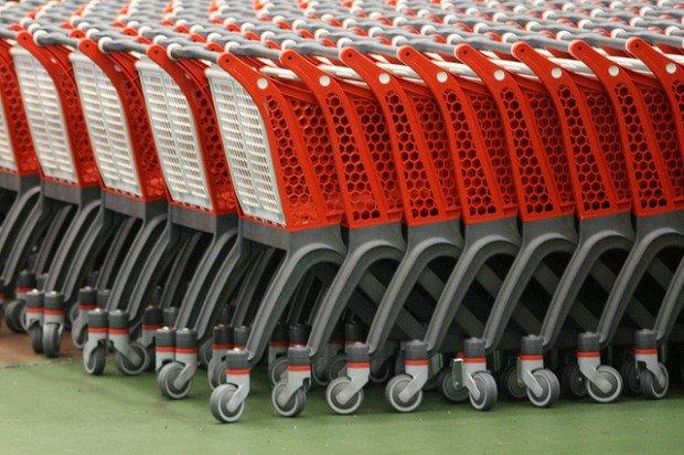 ¿Cómo sería nuestra vida sin guardar cola en el supermercado?
