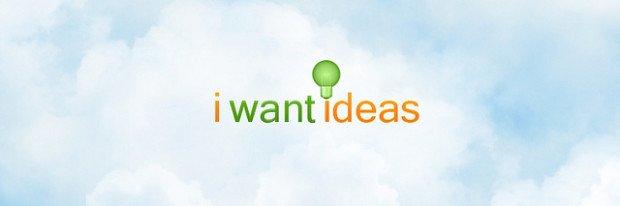 Guionistas y emprendedores podrán publicar sus ideas y pitches en nuestra web.