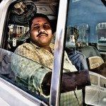 Conductores, la vida vista desde detrás de un volante