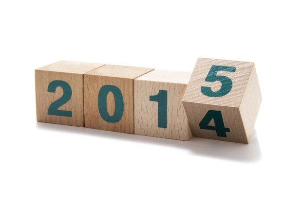 Lo más leído en 2014