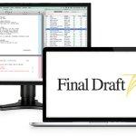 18 razones para elegir Final Draft como software de guión