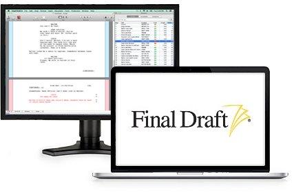 El mejor software de guión hasta la fecha