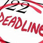 11 convocatorias para guionistas con deadlines entre marzo y julio