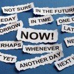 Ideas para guionistas para procrastinar lo menos posible