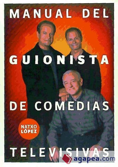 Manual del Guionista de Comedias Televisivas