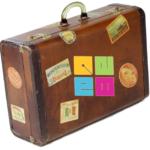 la maleta del guionista