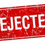 Cómo superar el rechazo a tus guiones
