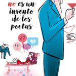 Entrevista a Rita Nixon, autora de 'El amor no es un invento de los poetas'