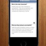 Las mejores apps en iOS para guionistas