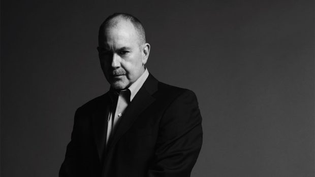 Terence Winter, guionista de Los Soprano y Boardwalk Empire.