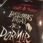 Tres consejos de Chicho Ibáñez Serrador para guionistas