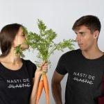 Camisetas para guionistas con responsabilidad