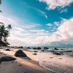 ¿Te gustaría escribir tu guion en un lugar paradisíaco y aislado?